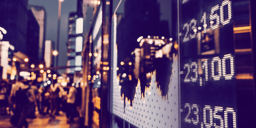 Meet DerivaDEX, a Coinbase-backed decentralized derivatives exchange