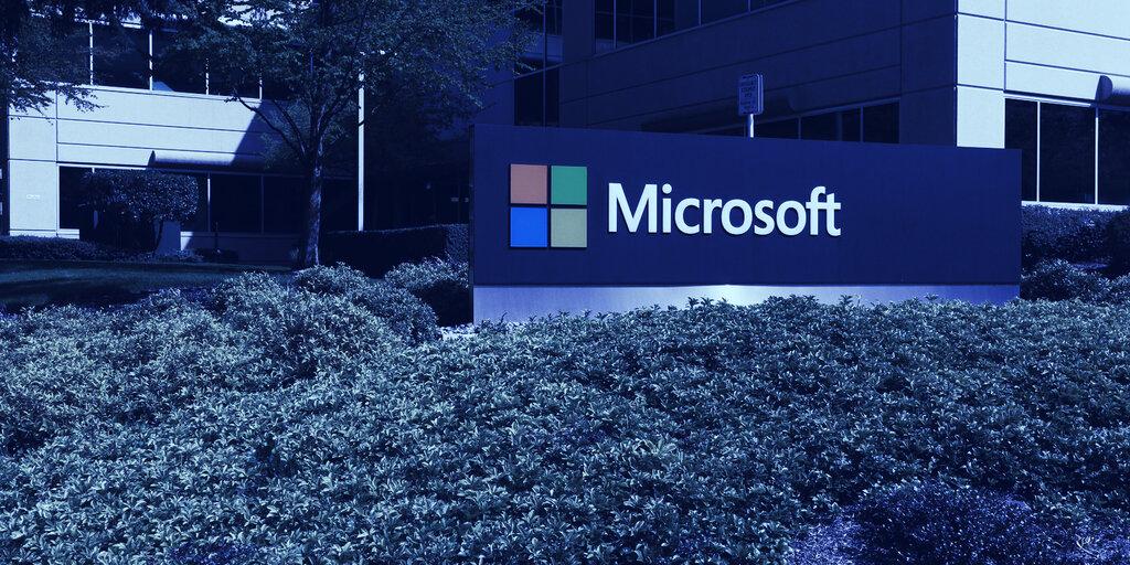 Microsoft helps take down coronavirus scam websites