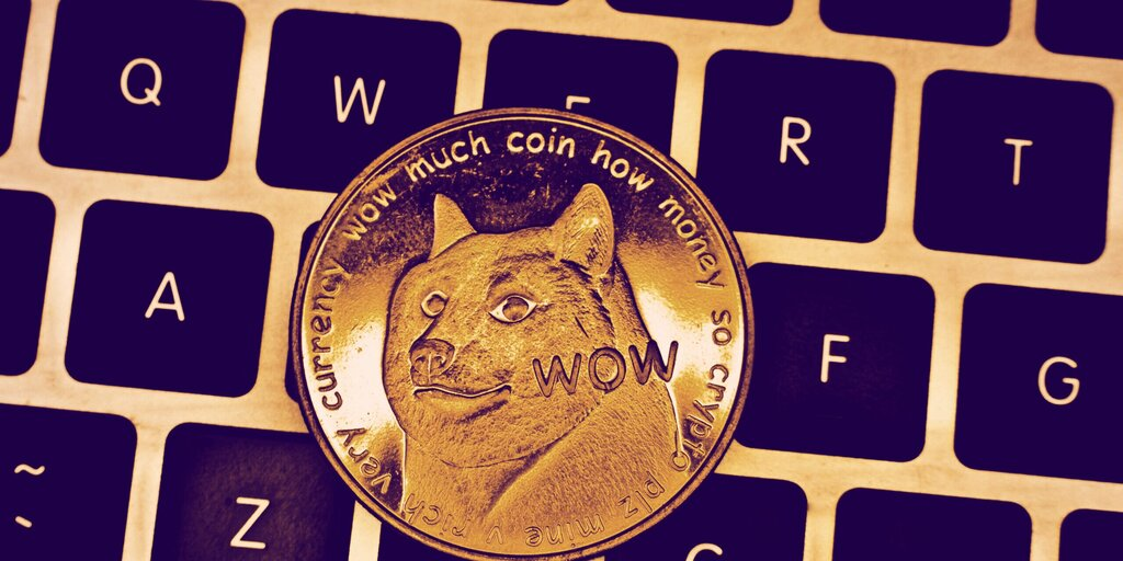 Hackers are now using Dogecoin to infiltrate computers
