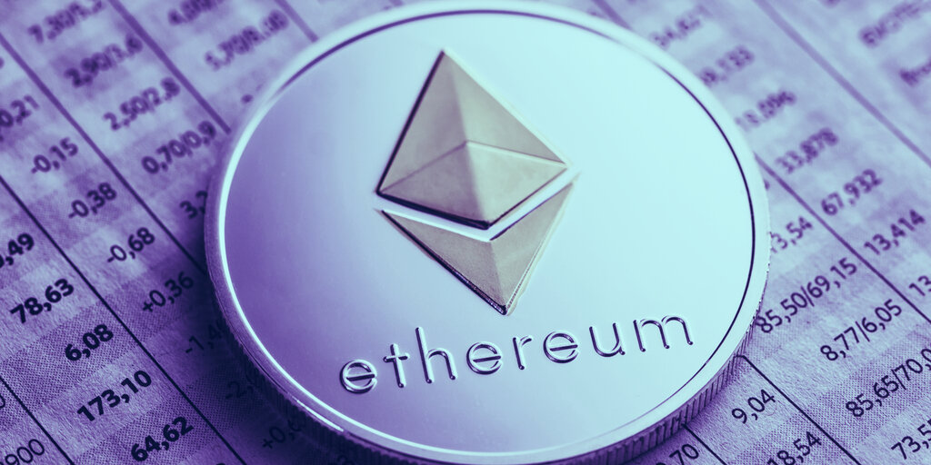 Ethereum Price Eclipses $2,000 for All-time High