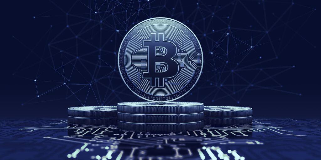 Nearly $10 Trillion Settled On Bitcoin Blockchain Since 2009