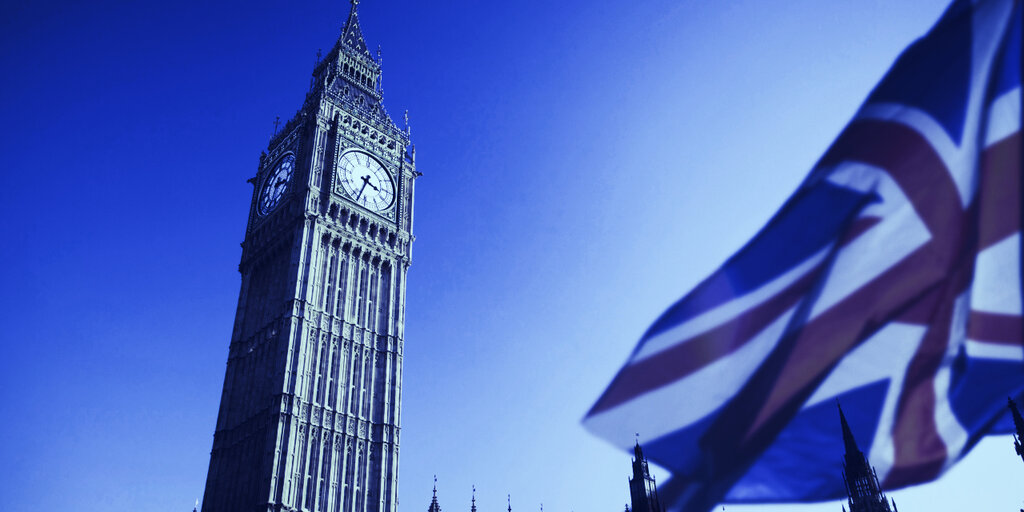UK Treasury to Provide Framework on Stablecoins