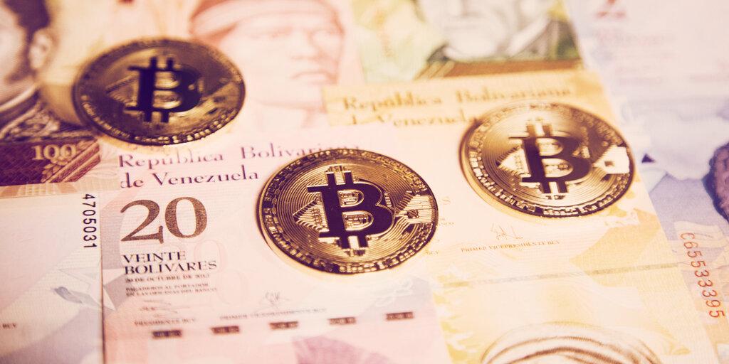 Venezuela military seizes 315 ASICs from local Bitcoin miner