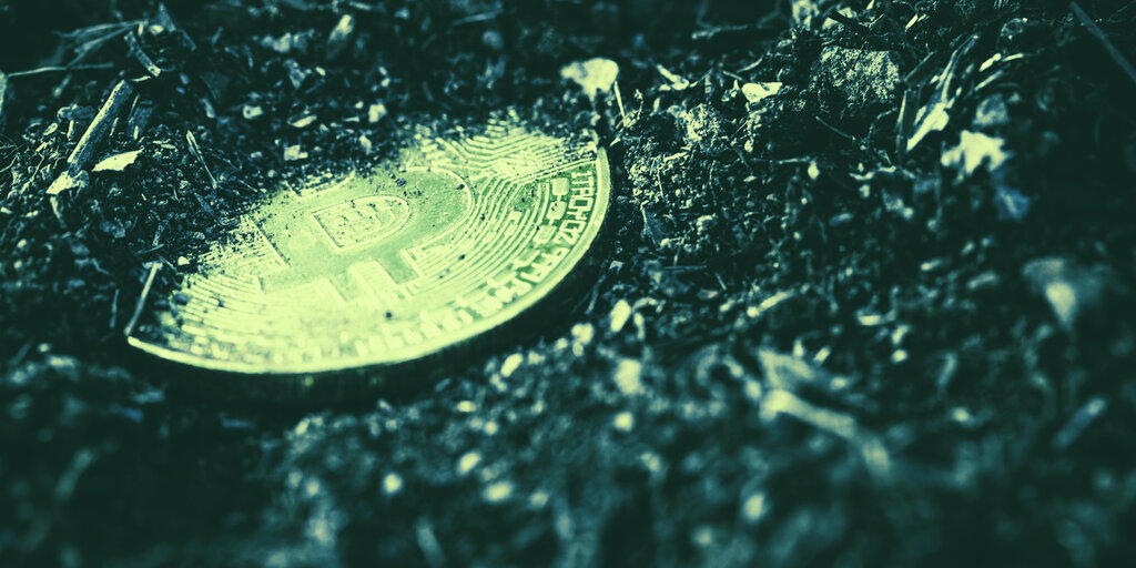 """$7 Billion """"Lost"""" and HODLed Bitcoin Found Since Start of Bull Run"""