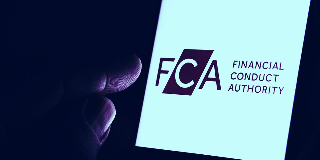 UK Regulator FCA Has 'Huge Issue' with Binance's Lack of HQ