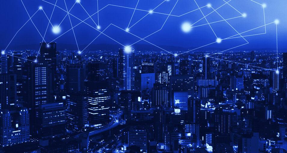 Huawei and Beijing work together on blockchain governance platform