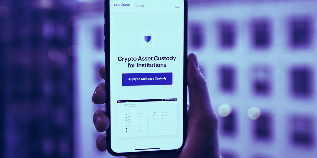 Coinbase Custody and Bison Trails Offer Staking for Solana