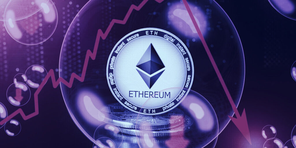 DeFi, Stablecoins Push Ethereum Past Bitcoin in Economic Activity