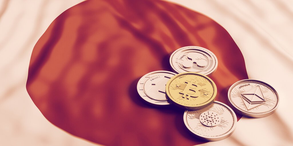 Back of Japan Is Prepping Digital Currency Trials for Early 2021