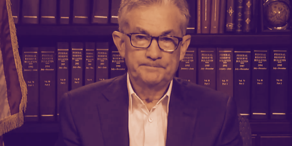 Stablecoin Risks a 'High-Level Focus,' Says Federal Reserve Chair