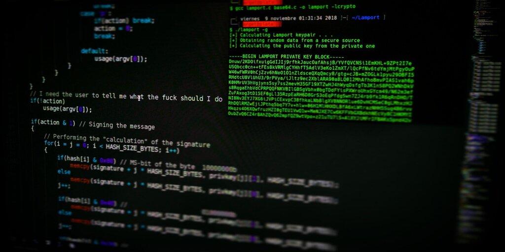 Monero botnet steals AWS logins for cryptojacking