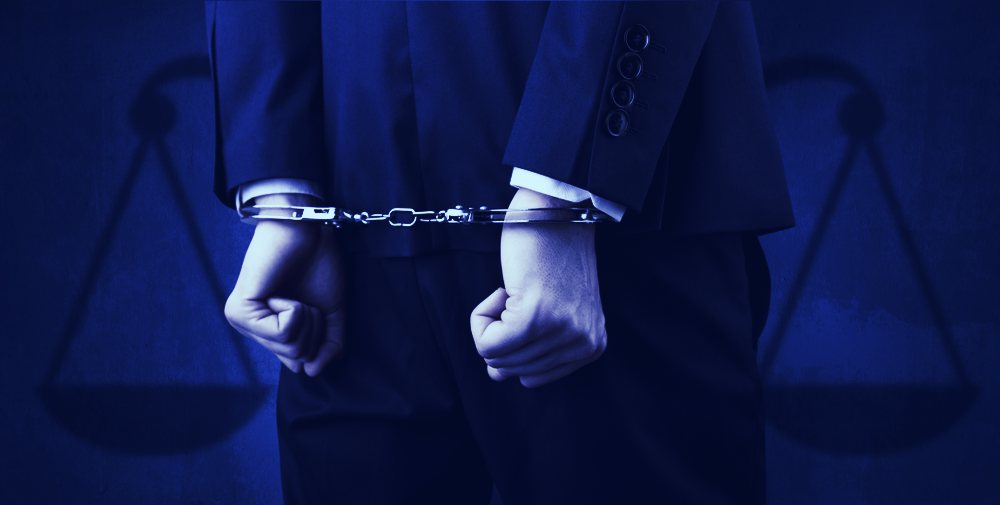 DOJ charges 'multi-million-dollar crypto Ponzi' AirBit Club with fraud
