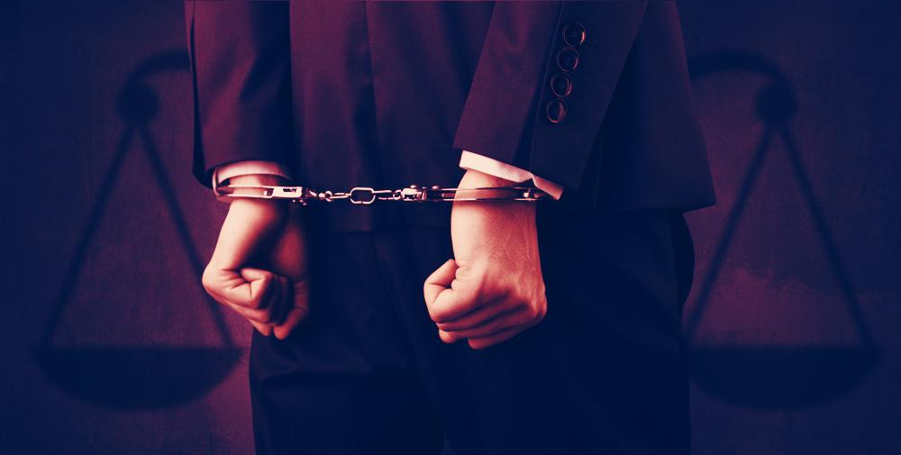 Feds Arrest Crypto Founder Behind Multimillion-Dollar 'Exit Scam'