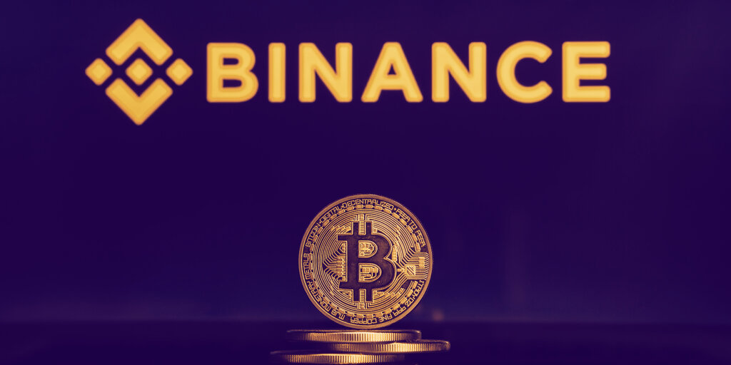 Binance launches perpetual futures priced in Bitcoin