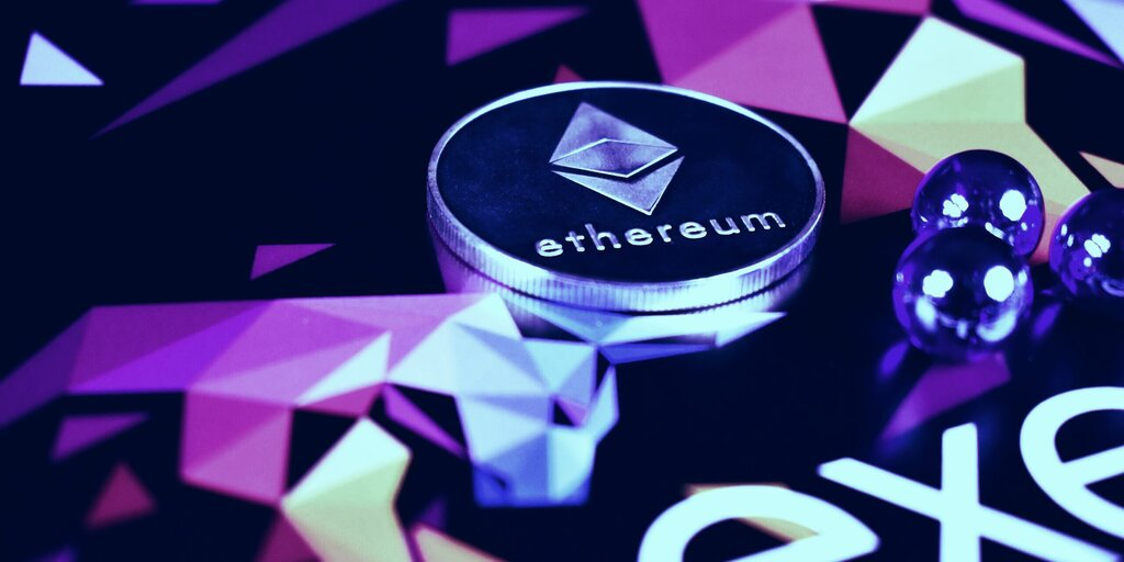 Ethereum Smart Contract Activity at All-time High
