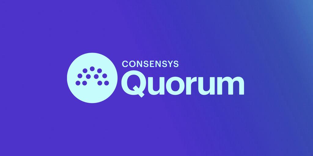 ConsenSys acquires JP Morgan's blockchain platform Quorum