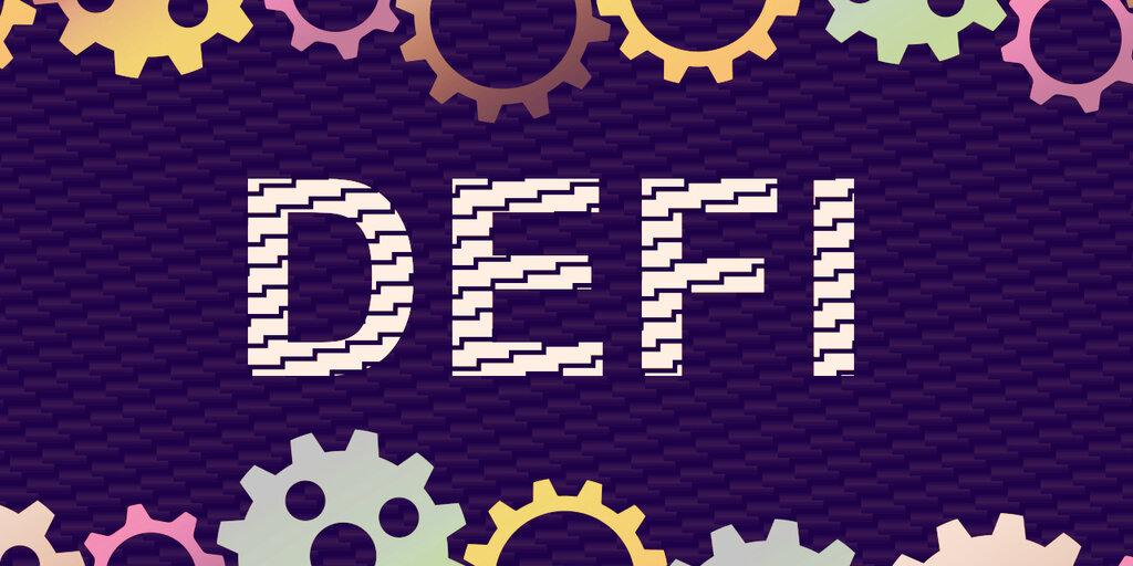 Ethereum, Binance Smart Chain, Solana Send DeFi Value to Record Levels