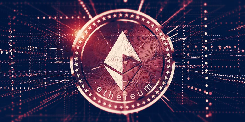70% of Ethereum Nodes Are Hosted on Centralized Services