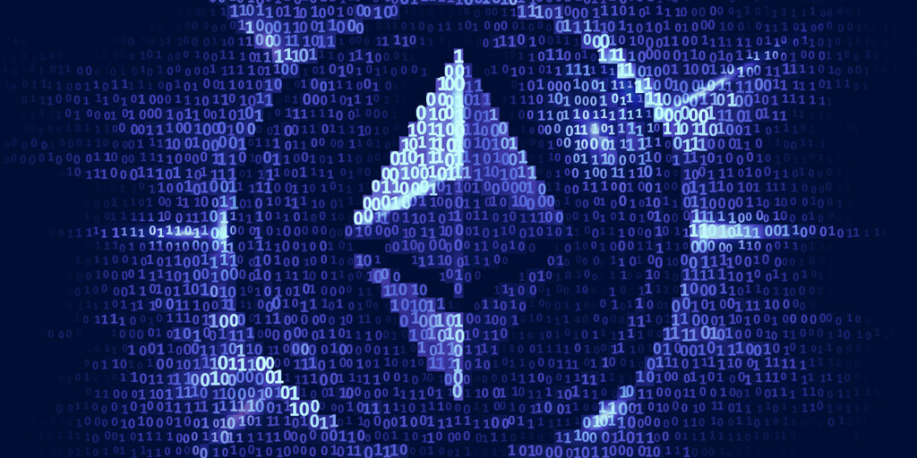 Ethereum DEX trading hits nearly a half billion in 24-hour volume