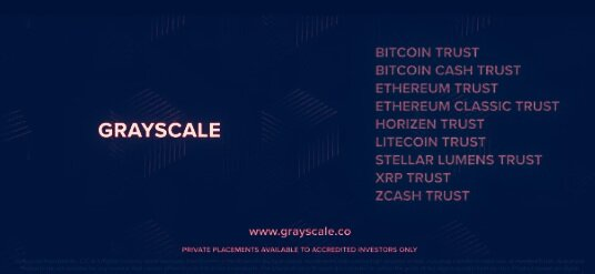 Grayscale opens trading for Bitcoin Cash, Litecoin Trusts with $30M in assets