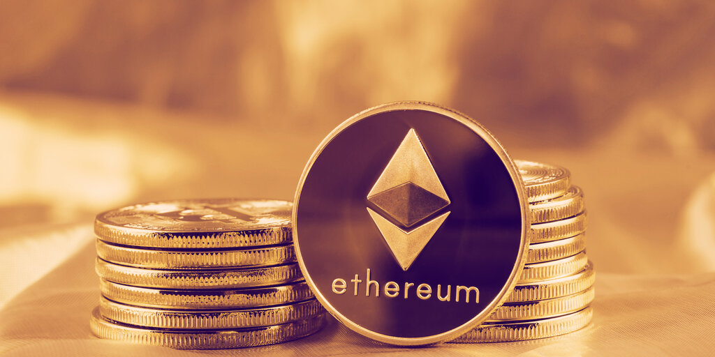 Grayscale files for Ethereum Trust to attain higher SEC status