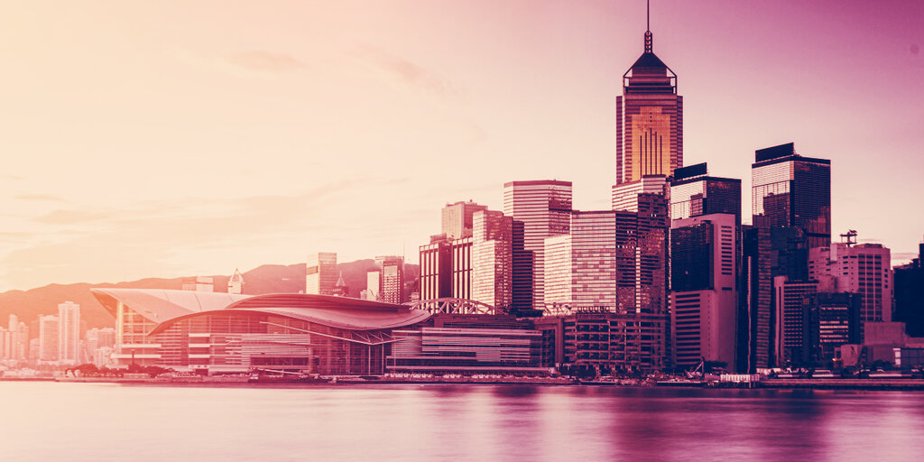 Fidelity-backed crypto exchange nabs historic Hong Kong license