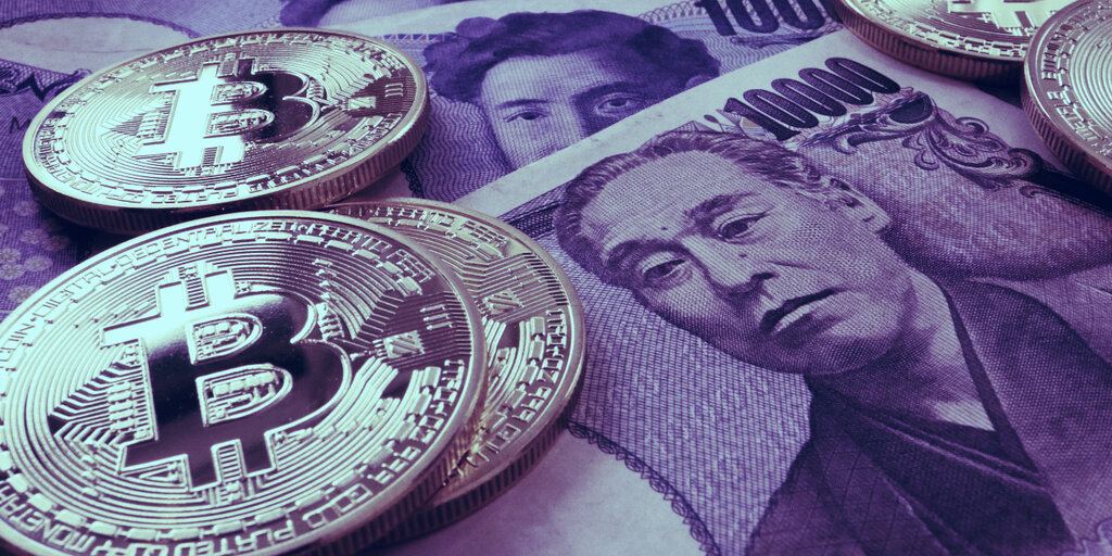 Japan has no plans to deregulate Bitcoin trading, says FSA chief