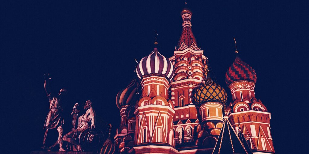 Russia proposes a national tool to track your Bitcoin