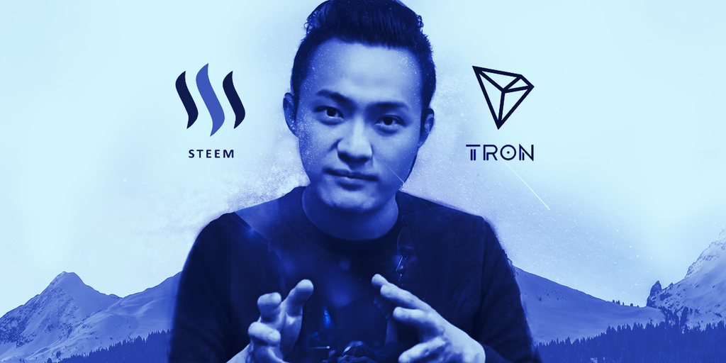 Justin Sun Lays Out Tron's DeFi Plan: Copy Ethereum