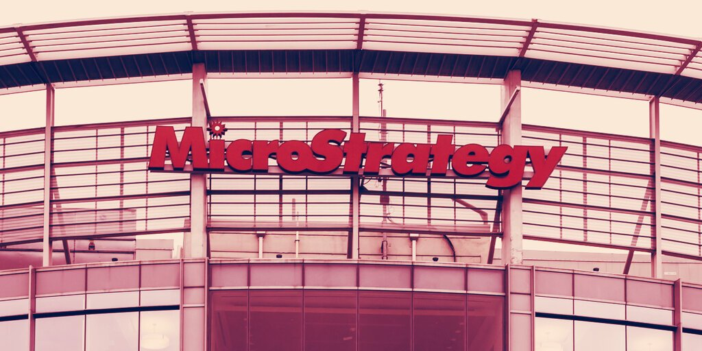MicroStrategy Buys Another 16,800 Bitcoin—worth $183 million