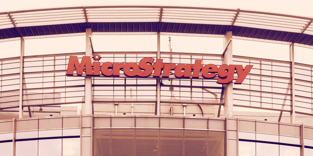 MicroStrategy Shares Tips for Firms Copying Its Bitcoin Strategy