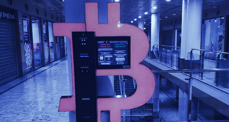 'Shitcoins Club' Bitcoin ATMs impounded by German authorities