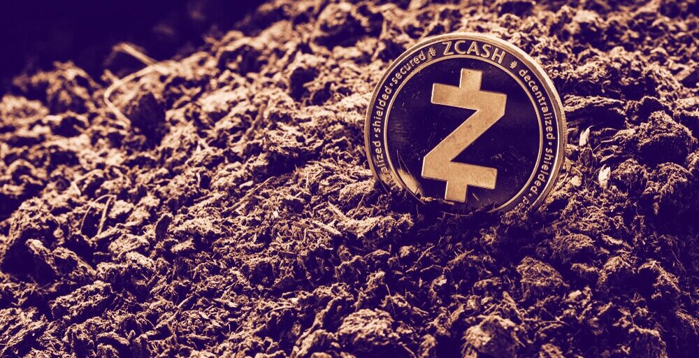 A five-member board to control $36 million treasury for Zcash