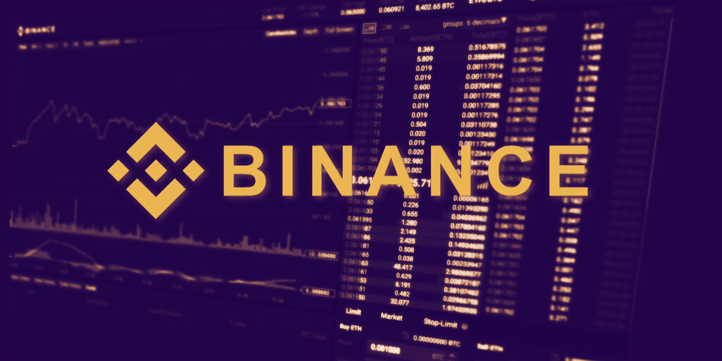 Binance Futures Now Lets You Bet on Ten DeFi Tokens at Once