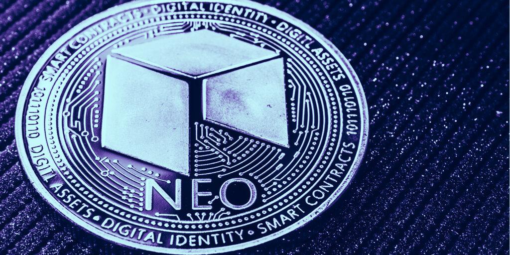 Neo Joins Coinbase-led Blockchain Framework
