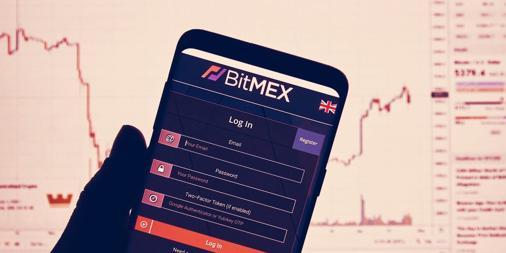 BitMEX CEO Says Banking Failures are to DeFi's Gain