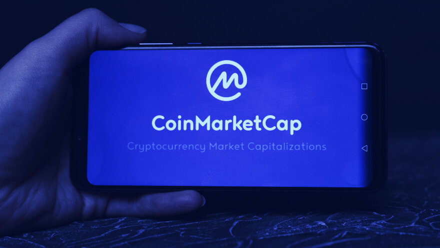 CoinMarketCap's CEO Resigns Four Months After Binance Acquisition