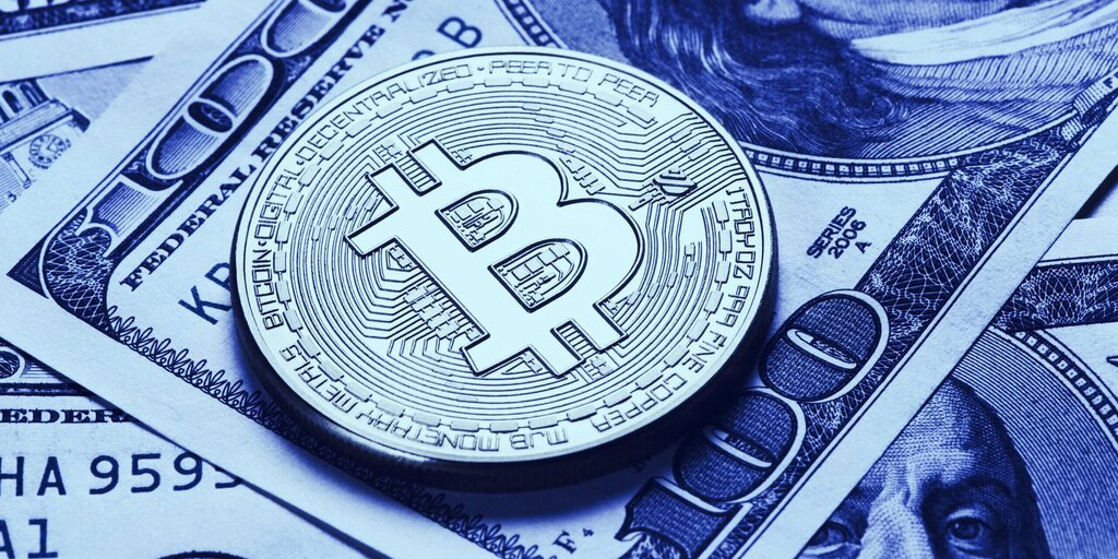 Most Bitcoin Right Now Is Being Sold at a Loss: Report