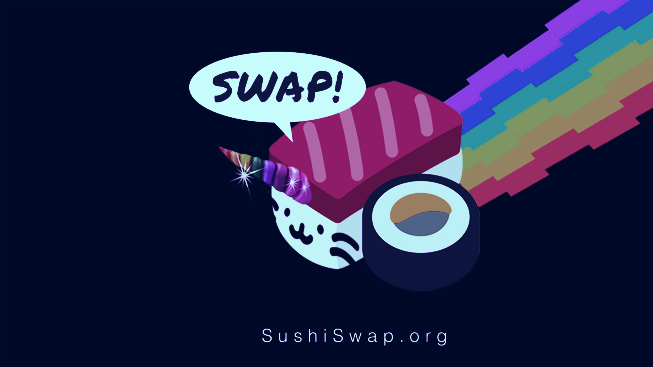 SushiSwap Set to Drain Nearly $1 Billion From Rival Uniswap