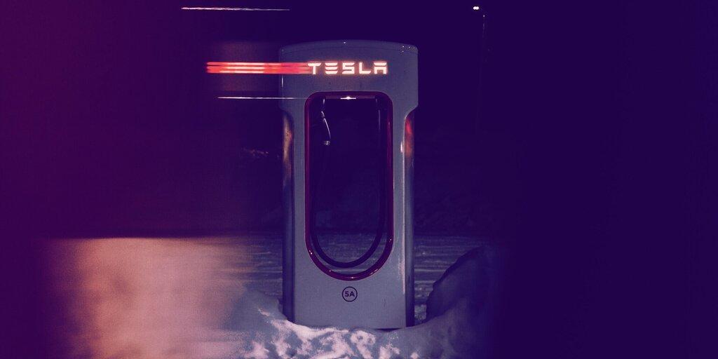 Tesla's Gigafactory hit by Failed Hack Wanting Bitcoin Ransom