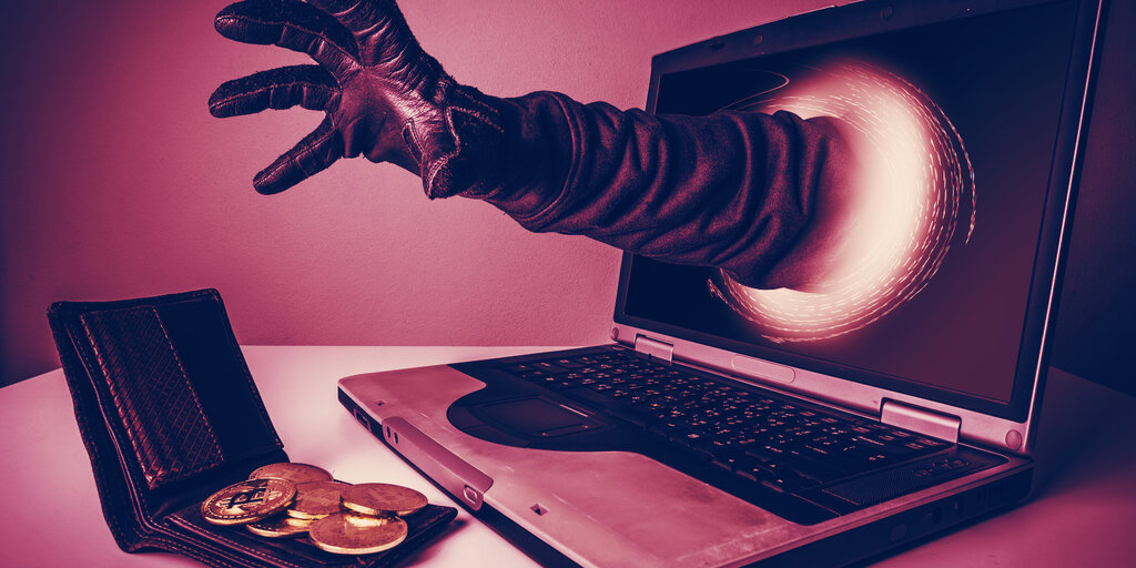 Another Bitcoiner Claims He Lost $430,000 in Electrum Wallet Scam