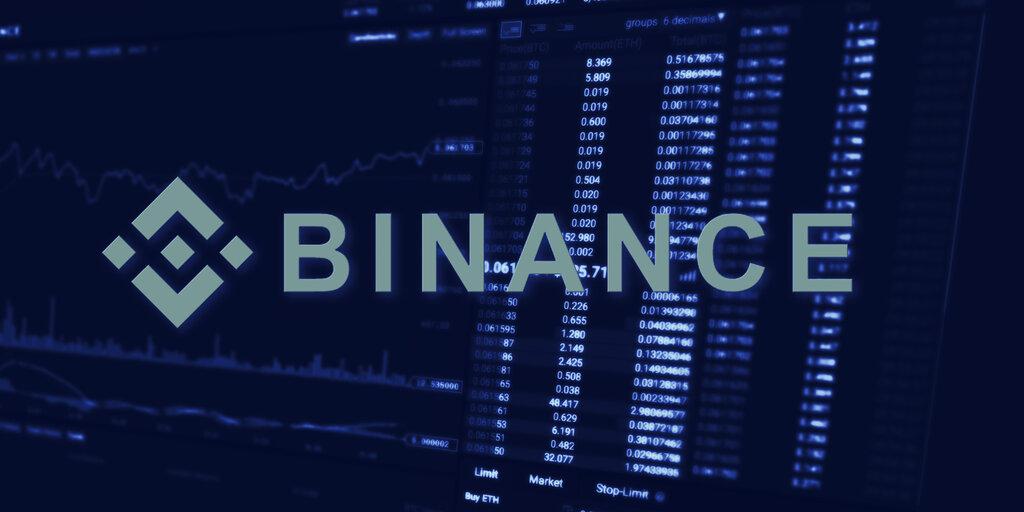 Binance CEO Denies 'Tai Chi' Bitcoin Regulation Evasion Scheme - Decrypt