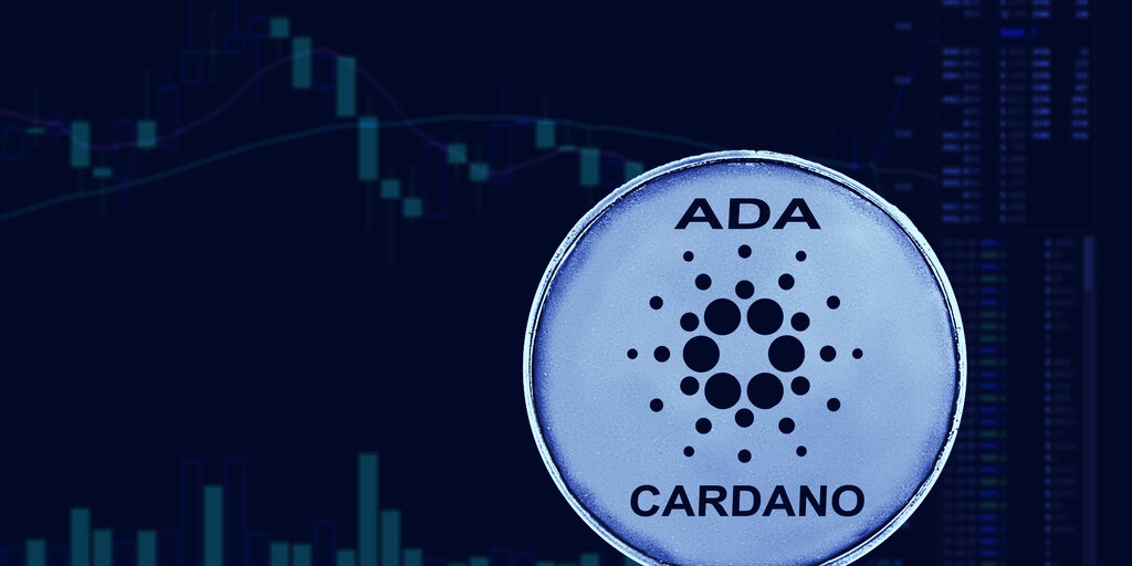 Cardano Price Rallies to 2-Month High as Alonzo Anticipation Builds