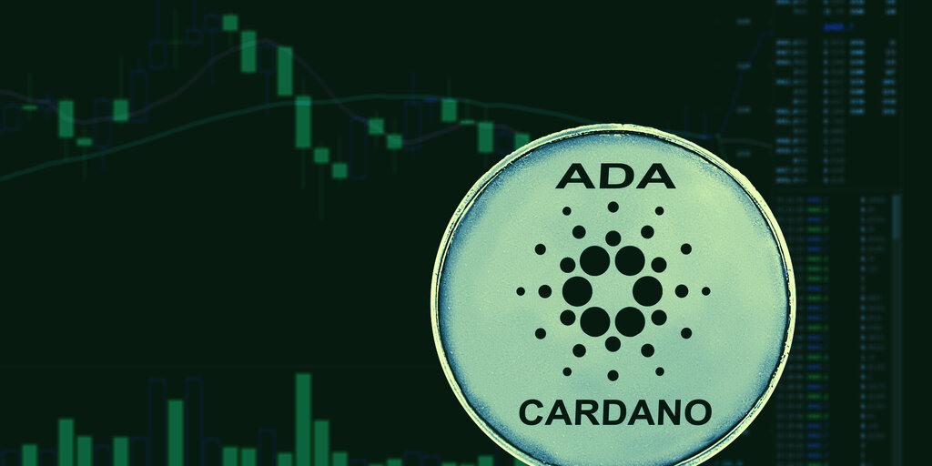 IOHK Is Handing Out $250,000 to Cardano Projects