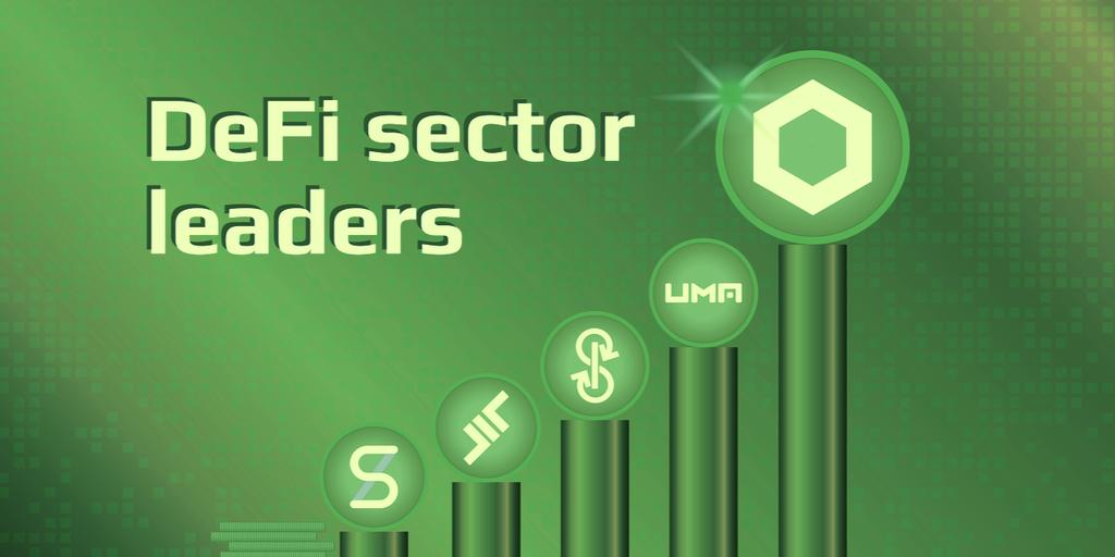 DeFi Token UMA Surges Above $1 Billion Market Cap