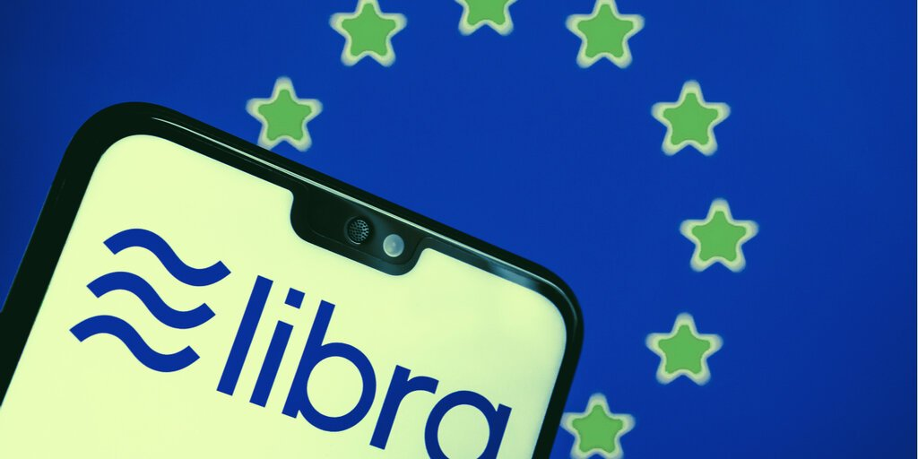 EU Ministers Demand Stablecoin Rules That Could Stifle Libra