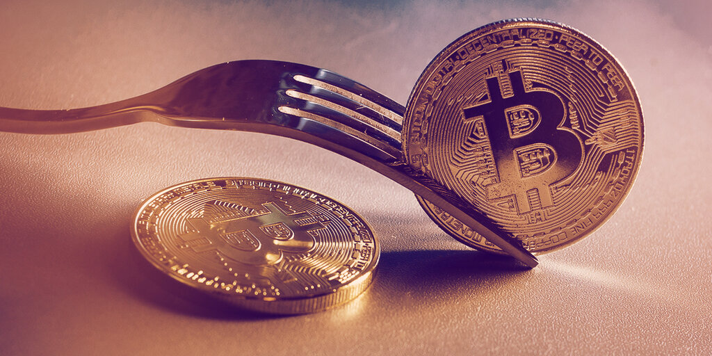What the IRS Tax Rule Update Means for Bitcoin Forks
