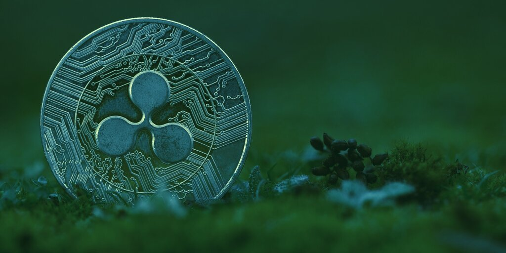 Non-Fungible Token (NFT) Collection - Ripple Joins NFT Boom With Launch of $250M Creator Fund