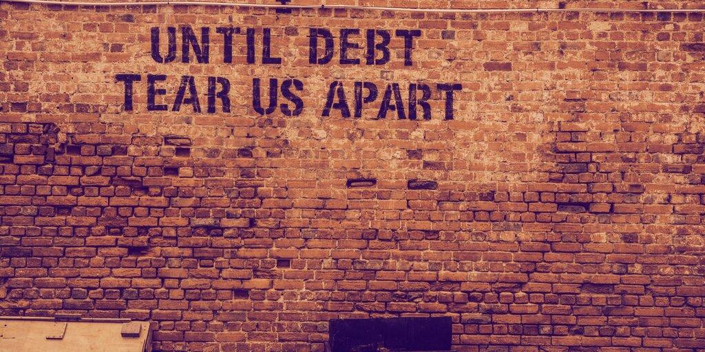 Top Banks Lose $635 Billion in Market Cap During 2020 - Decrypt