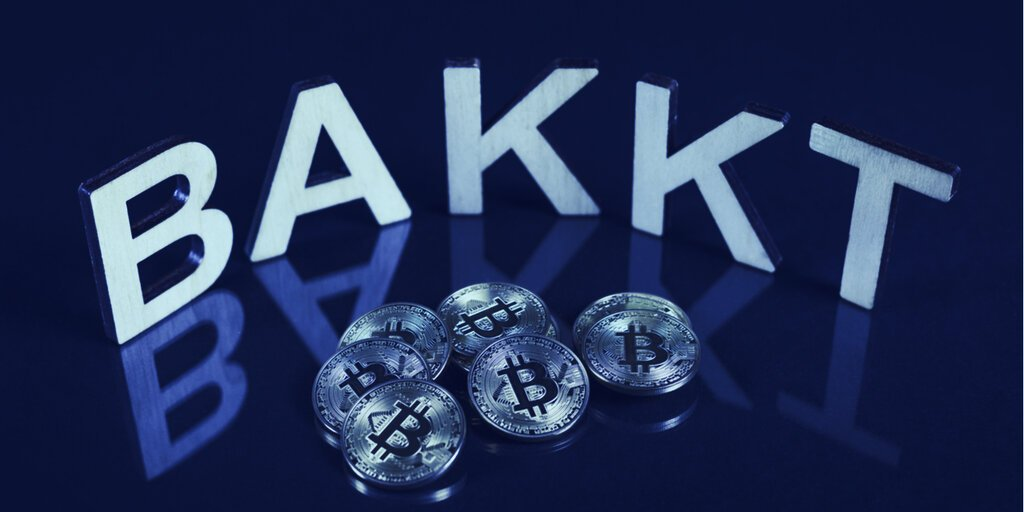 Bakkt Breaks Own Record for Bitcoin Futures Trading